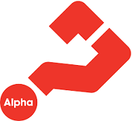 youth alpha logo